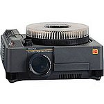 Slide Projector Hire