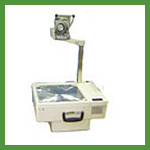 overhead projector hire